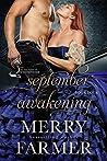 September Awakening (The Silver Foxes of Westminster #4)