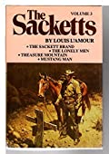 The Sackett Brand / The Lonely Men