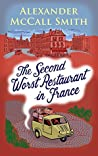 The Second Worst Restaurant in France (Paul Stuart, #2)