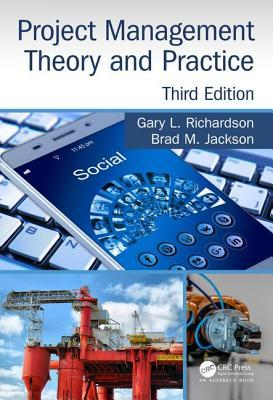 Project Management Theory and Practice Third Edition