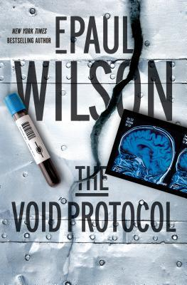 The Void Protocol (The ICE Sequence, #3)