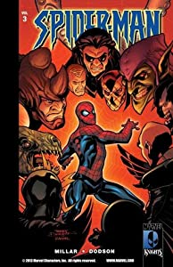 Marvel Knights Spider-Man, Vol. 3: The Last Stand