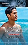 Rescued by Her Mr. Right (Bondi Bay Heroes)