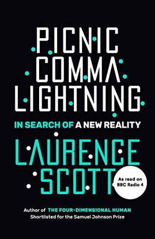 Picnic Comma Lightning by Laurence Scott