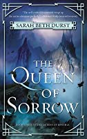 The Queen of Sorrow (Queens of Renthia #3)
