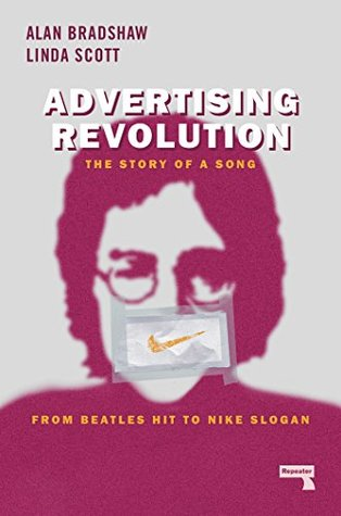 Advertising Revolution by Alan Bradshaw
