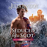 Seduced by a Scot (Highland Grooms, #6)