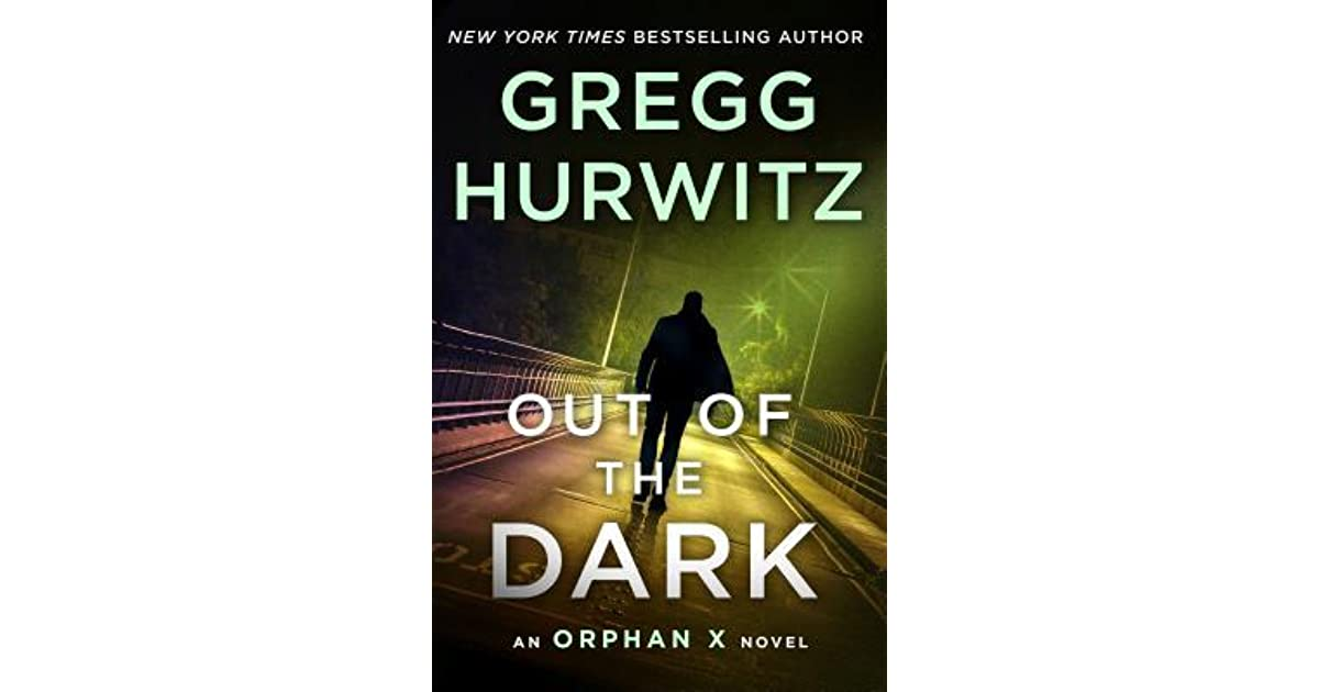 book giveaway for out of the dark orphan x 4 by gregg. Black Bedroom Furniture Sets. Home Design Ideas