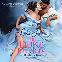 The Duke Buys a Bride (The Rogue Files, #3)