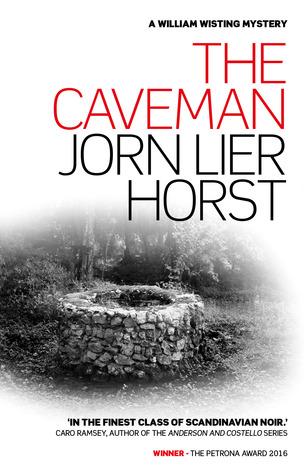 The Caveman (William Wisting, #9)