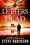 Letters From the Dead (Jefferson Tayte Genealogical Mystery, #7)