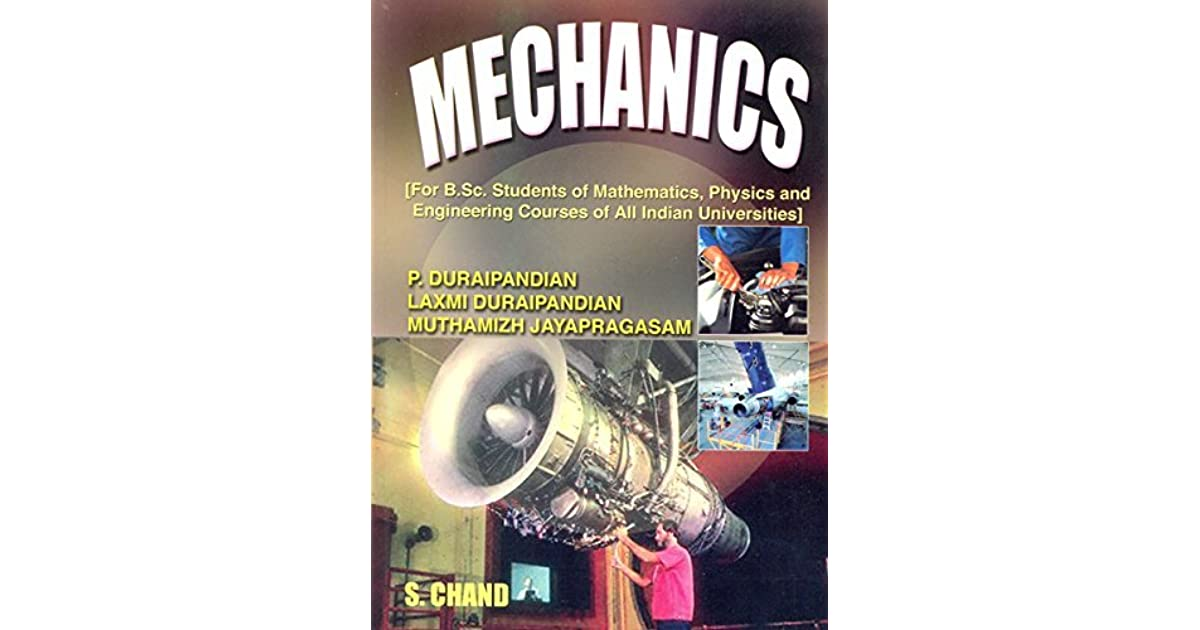 By mechanics duraipandian book