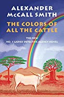 1 Ladies Detective Agency 19 The No The Colors of All the Cattle