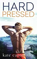 Hard Pressed (Talbott's Cove, #2)