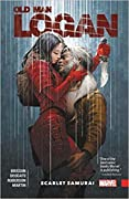Wolverine: Old Man Logan, Vol. 7: Scarlet Samurai
