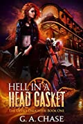 Hell in a Head Gasket (The Devil's Daughter #1)