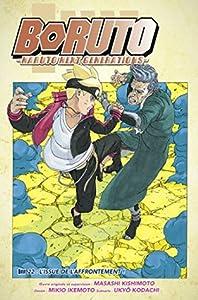 Boruto - Naruto next generations - Chapitre 22