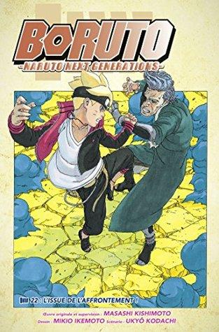 Boruto - Naruto next generations -, tome 6 by Ukyo Kodachi