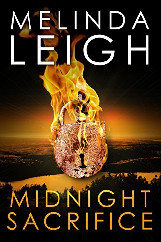 (Midnight 2) Leigh, Melinda - Midnight Sacrifice