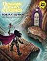Dungeon Crawl Classics Roleplaying Game: Quick Start Rules & Intro Adventure
