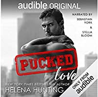 Pucked Love (Pucked #6)