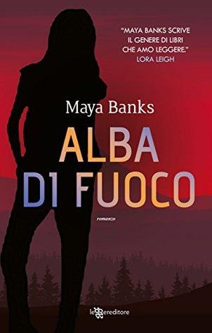 Read Softly At Sunrise Kgi 55 By Maya Banks