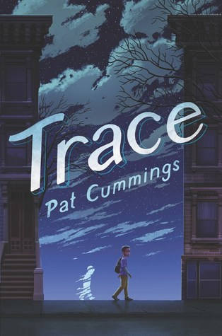 Trace cover art