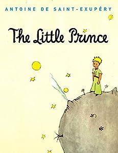 Little Prince (1943 Original 1st Edition Design Hardcover English ver.)