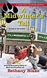A Midwinter's Tail (Lucky Paws Petsitting Mystery #4)