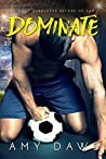 Dominate (Harris Brothers, #5)