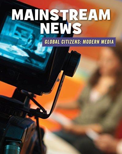 Mainstream News  by  Wil Mara