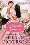 Magnolia Summer (Southern Seasons, #1)