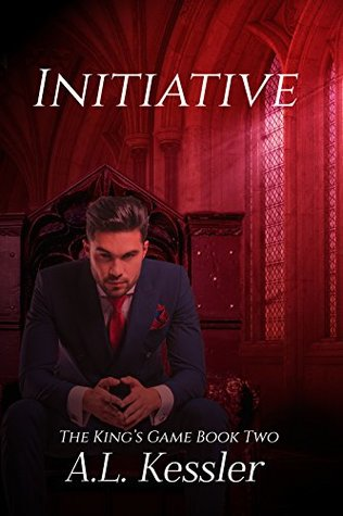 Initiative by A.L. Kessler