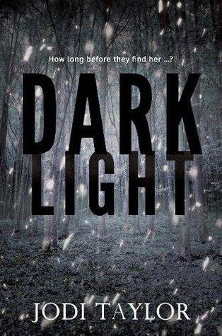 Dark Light (Elizabeth Cage, #2) ebook review