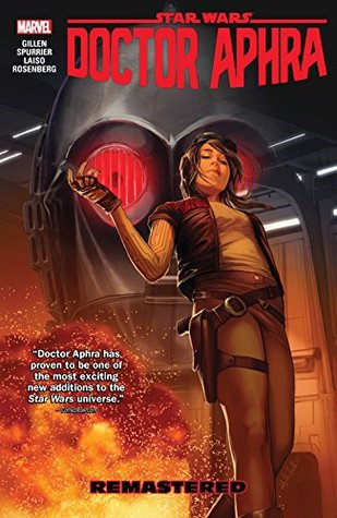 Star Wars by Kieron Gillen