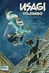 Usagi Yojimbo, Vol. 32: Mysteries (Usagi Yojimbo, #32)