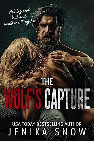 The Wolf's Capture (Captured, #1)