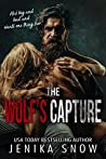 The Wolf's Capture (Captured, #1)
