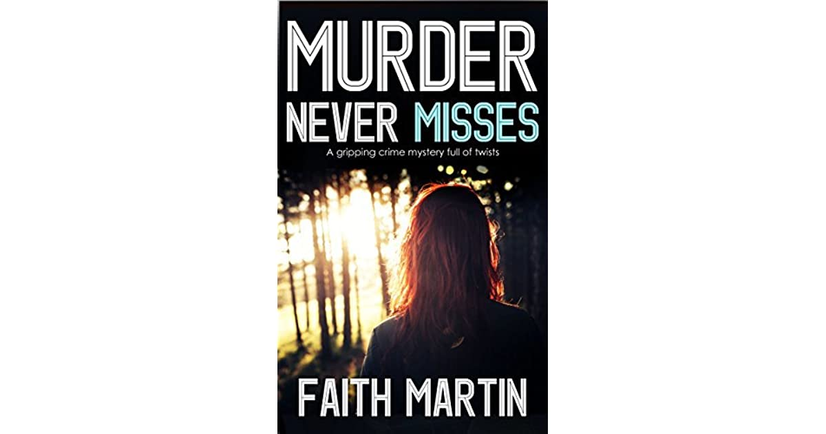 murder in the meadow a gripping crime mystery full of twists english edition
