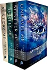 Shatter Me Series Collection (Shatter, Restore, Ignite, Unravel)