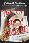 Two Can Keep a Secret audiobook download free