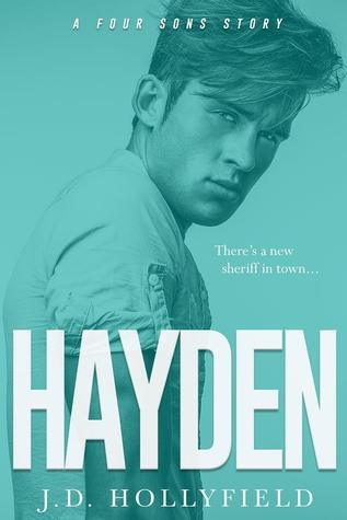 Hayden by J.D. Hollyfield