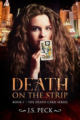 Death on the Strip by J.S. Peck