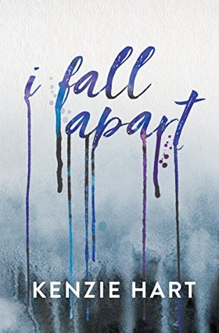 I Fall Apart: A Love Story in Verse