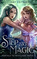 Step into Magic (Portals to Whyland Book 1)