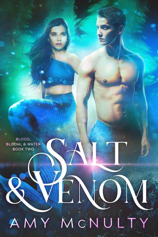 Salt & Venom (Blood, Bloom, & Water, #2)