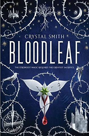 Bloodleaf (Bloodleaf, #1)