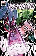 Ms. Marvel (2015-2019) #32