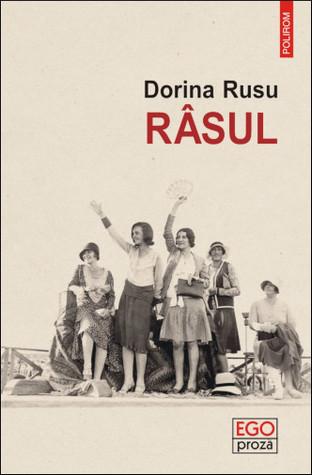 Râsul by Dorina Rusu