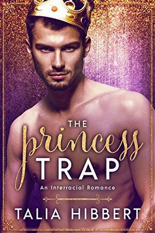 The Princess Trap (Dirty British Romance, #1)